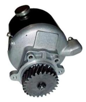 83960261 E6Nn3K514Ab Power Steering Pump Fits Ford 5610 6410 6610 6810 7610 8010