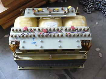 COILTRON 70191 TRANSFORMER 605-0219-00 9914-A