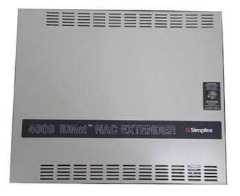 Tyco Simplex Grinnell 4009-9201 IDNet NAC Extender, 120VAC