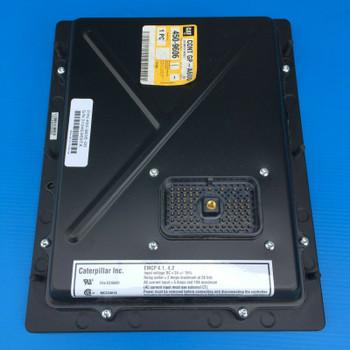 450-9606, EMCP 4.2, 4.1,  CATERPILLAR CONTROL PANEL, CONT GP-A600