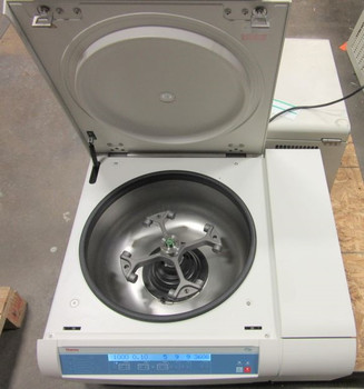 Thermo Scientific ST40R Refrigerated Centrifuge