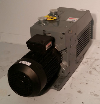 Leybold D65B PFPE High Vacuum Pump