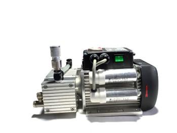 Pfeiffer MVP 015-2 Diaphragm Vacuum Pump