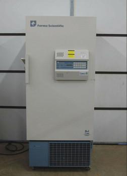 Forma Scientific 17 cu. ft. Ultra-Low Temperature -80C Upright Freezer 8517