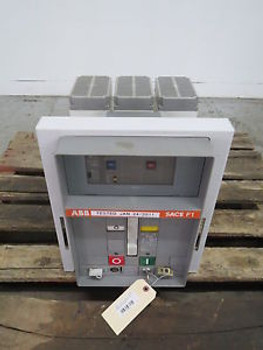 ABB F1H SACE F1 1250A AMP 690V-AC LOW VOLTAGE CIRCUIT BREAKER