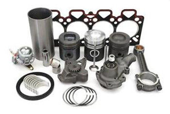 07446-66200 Gear Pump-Hydraulic Komatsu New Aftermarket