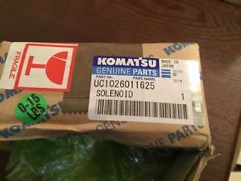 #Uc1026011625 Komatsu Solenoid