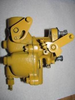Cat Caterpillar Pony Motor  Zenith 12655 Carburetor  D6 D7 D8  D9 Cat #  7M6038