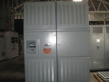 Federal Pacific 1500 / 2000 Kva Transformer, Used, Tested in good condition