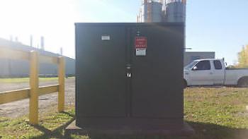 ONAN High Capacity 500 KVA Transformer