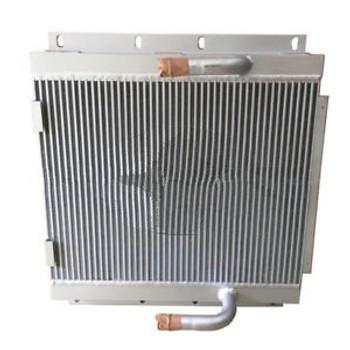 Hydraulic Oil Radiator For Caterpillar E120B