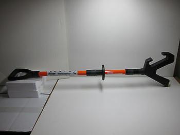 Lhr Shoveit Non Conductive Hand Safety Tool 42 Inch Shst42