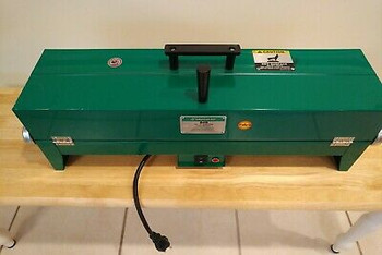 2 Inch Pvc Conduit Heater Bender Greenlee Mint Approved Up To 2-Ich