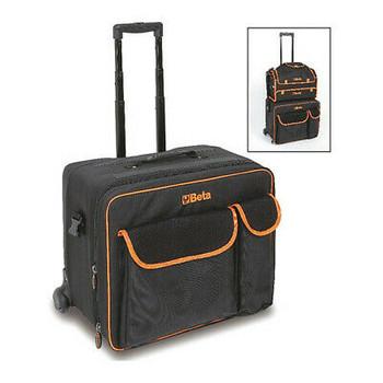 Beta Tools 021080021 Trolley With Tool Assortment, 470Mm L X 370Mm W