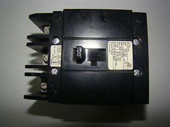 1 pc Siemens Circuit  Breaker, BQCH33B100, 100A, 3P, Used excellent