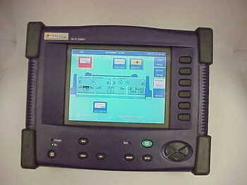 Acterna Otdr Mts-5100E-Modles-5026Hd/Ots-5066Olts-Tested Calibrated0 3 Day Sale