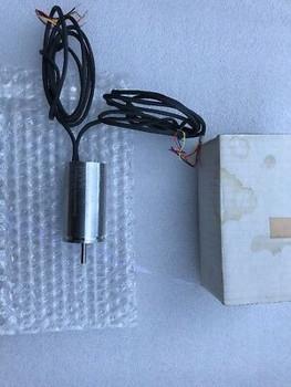 Moog C74653-001 , Model # Drv15-45