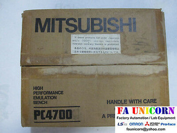 [Mitsubishi] Pc4700H High Performance Emulation Bench Ems/Ups Fast Shipping