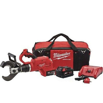 "Milwaukee 2776-22 M18""¢ Force Logic™ 3€ Underground Cable Cutter"