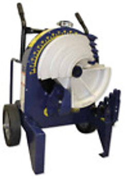 Current Tools 77Si - Electric Bender With 700Si Imc Shoe Group 1/2-2 Imc