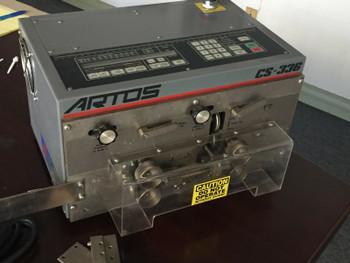 Artos Cs-336 Wire Cutter And Stripper