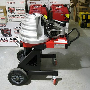 Gardner Bender B2000 Cyclone Bender 1/2-2 Emt,Imc & Rigid Conduit ( New )