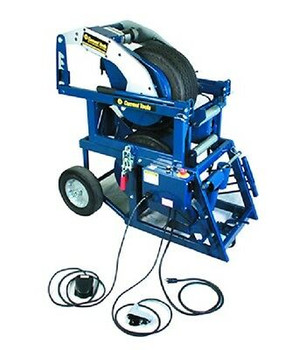 Current Tools - Model 99 - Electric Cable Feeder