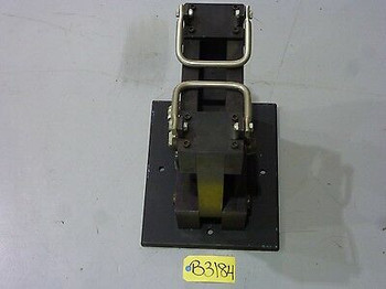 Brock 100 Ton S/D Series Compression Tool (Nos) W/Steel Case