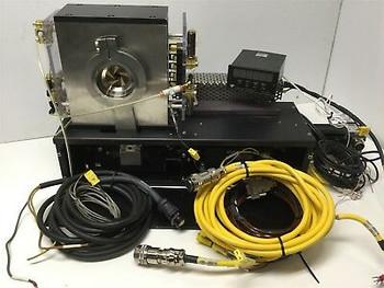 Machine Solutions Motorized Heated Pneumatic Stent Crimper Setup Assembly 1/2