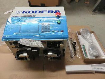 New Kodera C381A Casting Pioneer Of The Wire Processing Machine Cable Cutting