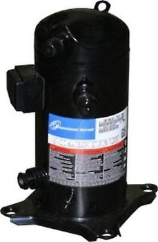 Emerson Climate - ZP31K5E-PFV-800 - 31,000 BTU, Scroll Compressor, POE Oil, 1 Ph