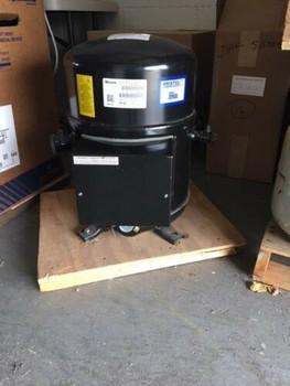 BRISTOL Compressor Model # H22G184DPEF Part # 702772-2220-04 NOS