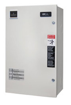 ASCO 185 200 AMP Automatic Transfer Switch Nema 1 Indoor