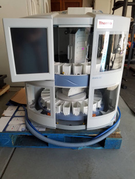 430 MP Thermo Scientific Gemini AS slide stainer