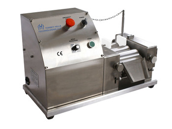 Hopper for Torrey Hils Technologies T50 Ointment Mill