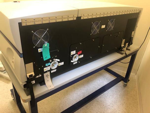 BD LSR II 12 COLOR SYSTEM