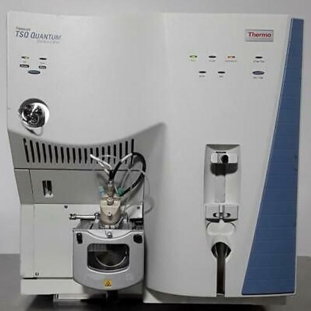 Finnigan TSQ Quantum Discovery MAX Mass Spectrometer System