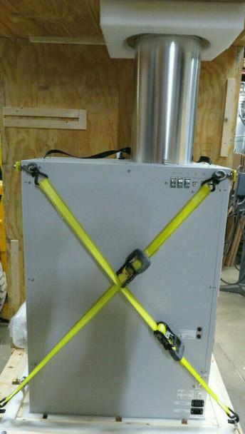 Perkin Elmer TOF Mass Spectrometer--Ibis Plex-ID Biosensor System