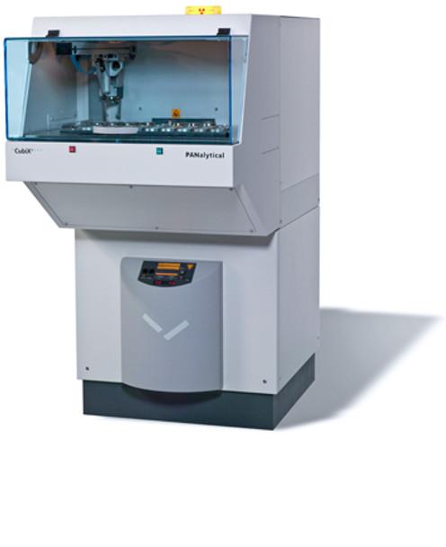 Malvern Panalytical- CubiX range