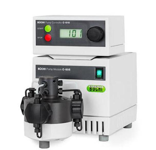 BUCHI Pump Module C-601 / C-605