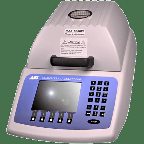 Computrac MAX 5000XL