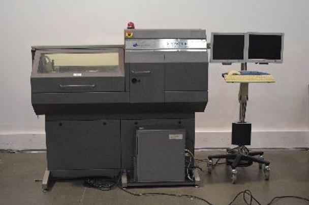 Gamma Medica X-Spect Dedicated Animal Imager