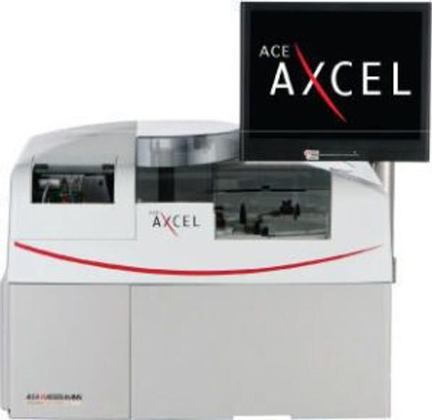 ALFA WASSERMANN Ace Axcel Chemistry Analyzer