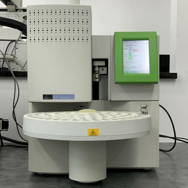 Perkin Elmer TurboMatrix 110 Headspace Sampler + AutoSystem XL Gas Chromatograph