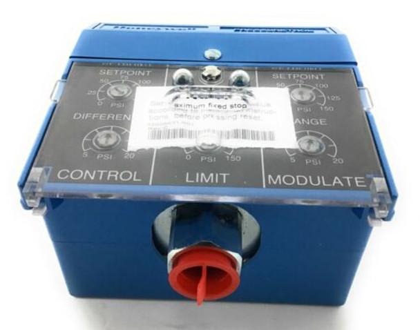 NEW HONEYWELL P7810C1018 SOLID STATE PRESSURETROL 0-150 PSI