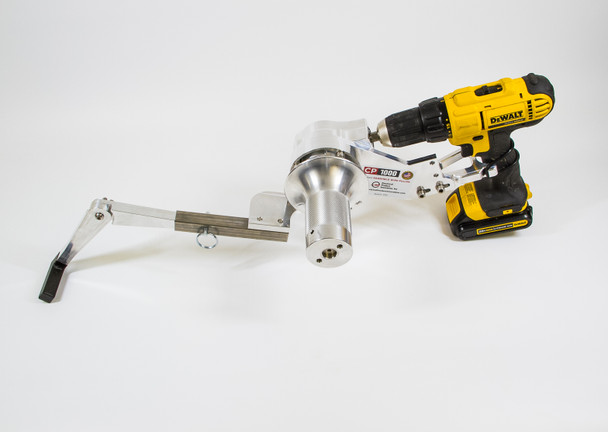 2198 MP CP 1000 Cordless Handheld Cable/Wire Puller