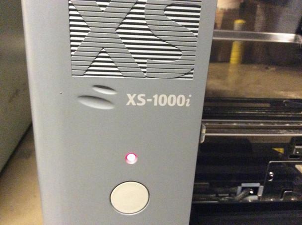 Sysmex XS-1000 Automated Hematology  Analyzer. Free Shipping in the USA Mainland