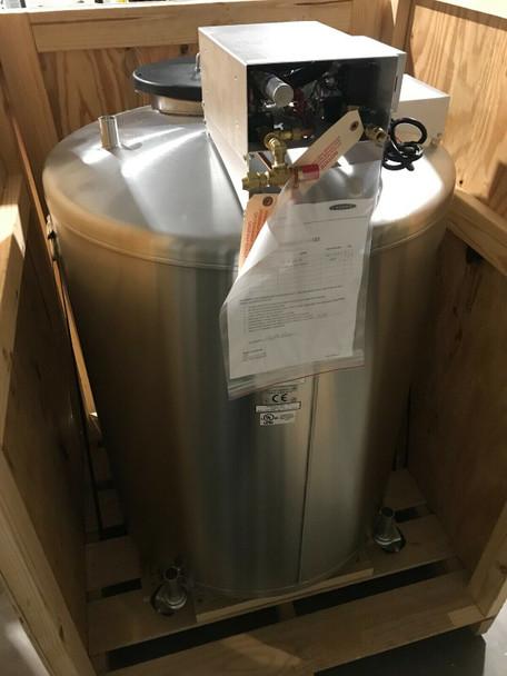 Chart MVE 800 Series-190 Liquid Nitrogen Freezer MVE 815P-190AF-GB w/ TEC 3000