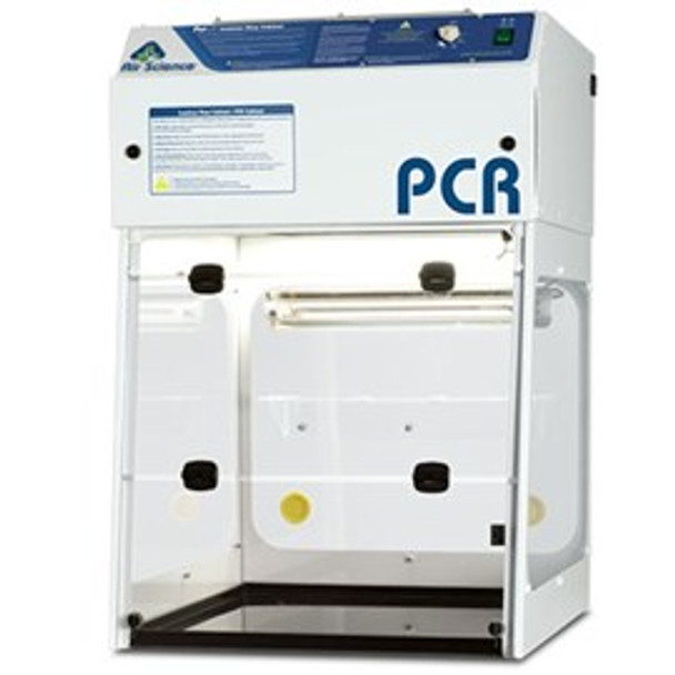 Purair PCR Laminar Flow Cabinets