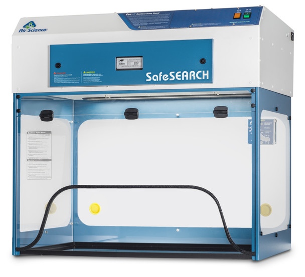Purair SafeSEARCH Ductless Fume Hoods